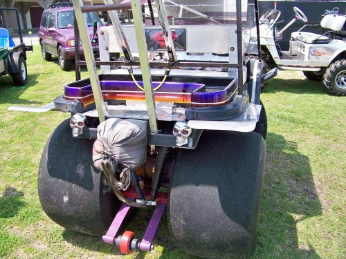 small resolution of carts on ocean lakes cartaholics golf cart forumthis cart is a davis 500 built by