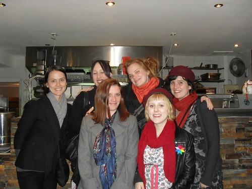 Sydney Bloggers Koi Restaurant Sarah Von Yes & Yes