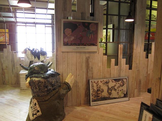 Wun Ying Gallery