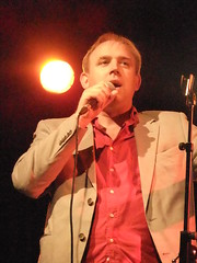 Tsunami Benefit KC: Tim Vine