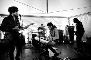 Meligrove Band @ Café Nostalgica