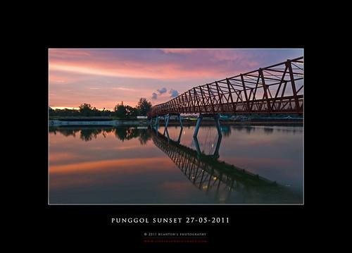 Punggol Sunset 270511 #2