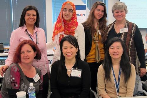 Huawei TechWomen
