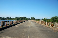Old Highway 15 Bridge