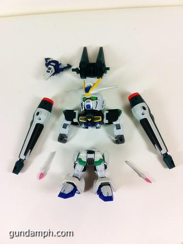 Gundam DformationS Blast Impulse Figure Review (6)