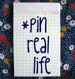 Pin Real LIfe