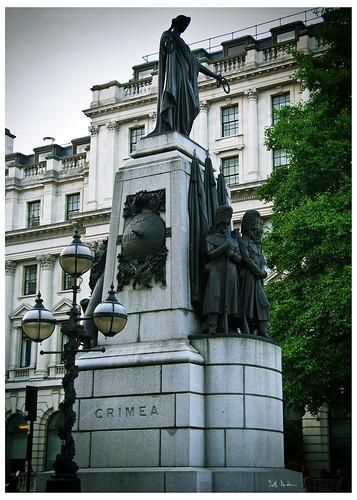 Crimean War Memorial