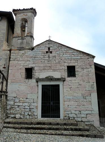 St. Giacomo, Gargnano
