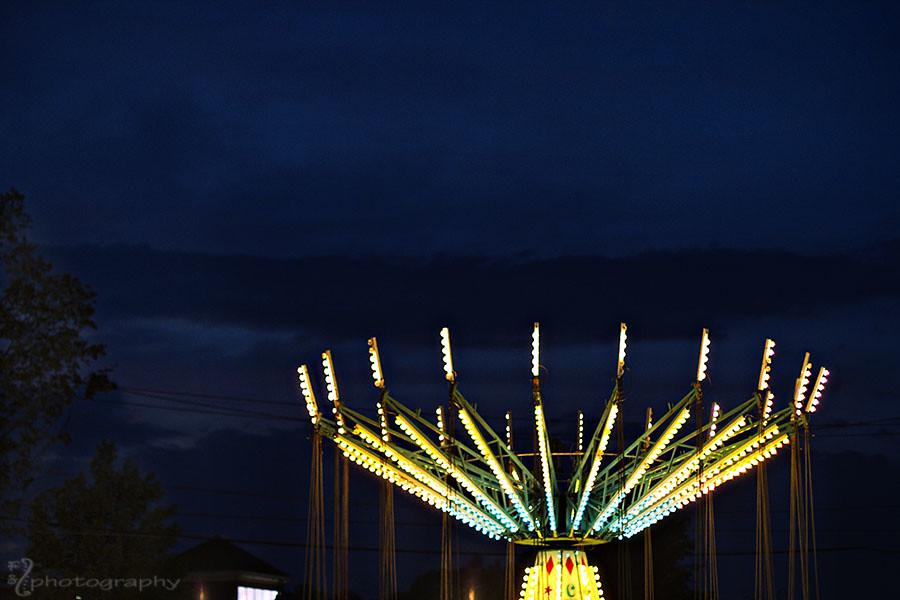 Blue Hour Fair