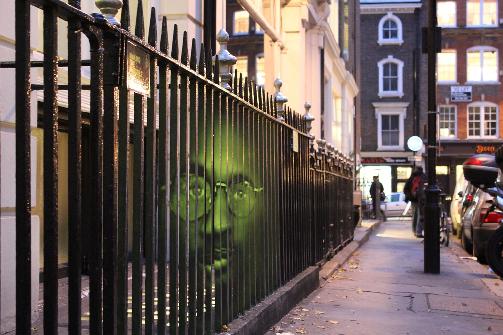 Mentalgassi  Street Artists