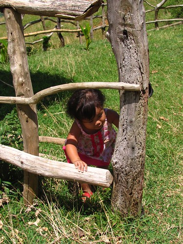 Lia in Marlboro Country, Batan Island, Batanes