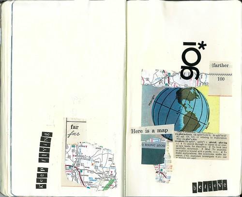 Sketchbook Project