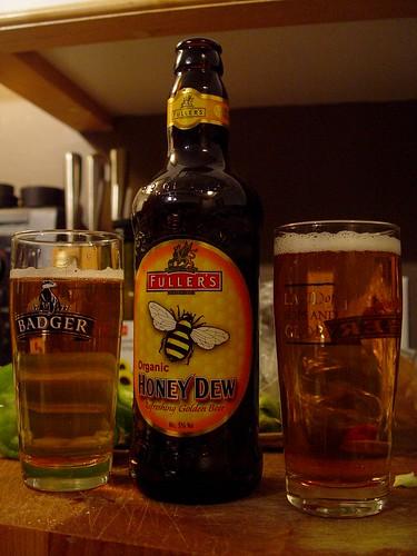 Fullers Beer!....