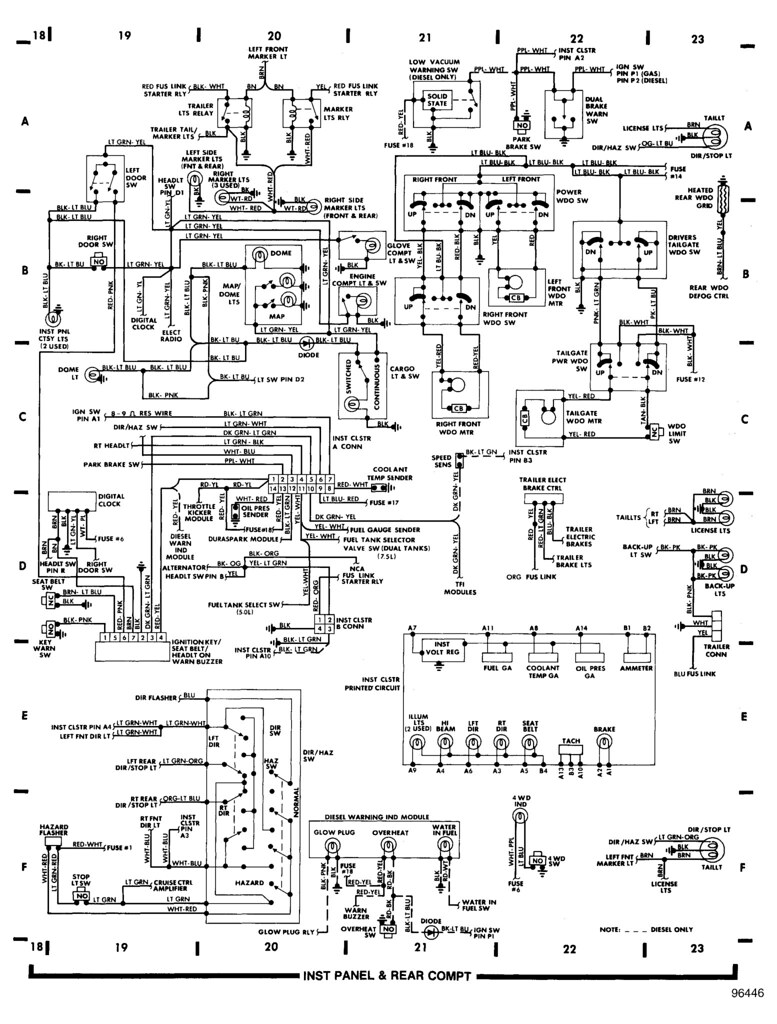 Need wiring held schematics/ diagrams