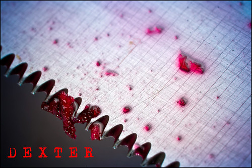 dexter pomegranate