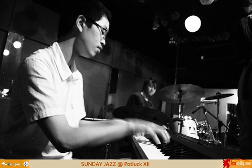 Sunday Jazz XII - Fifteen Plus (10)