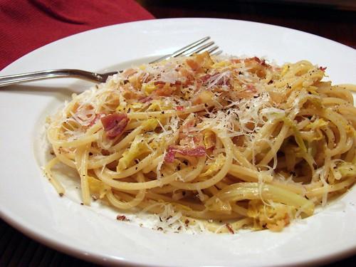 Dinner: December 9, 2010