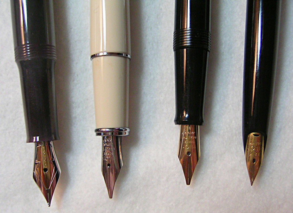 Inkophile Pens for Sale - Dec, 2010 #6