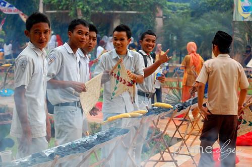 Jagung Bakar (2)