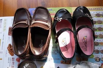 擦亮我的皮鞋(6.4ys)
