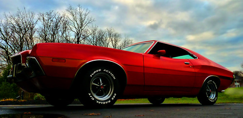 1972 Torino HDR