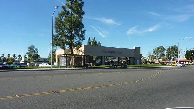 Bagel Lady, Stanton CA