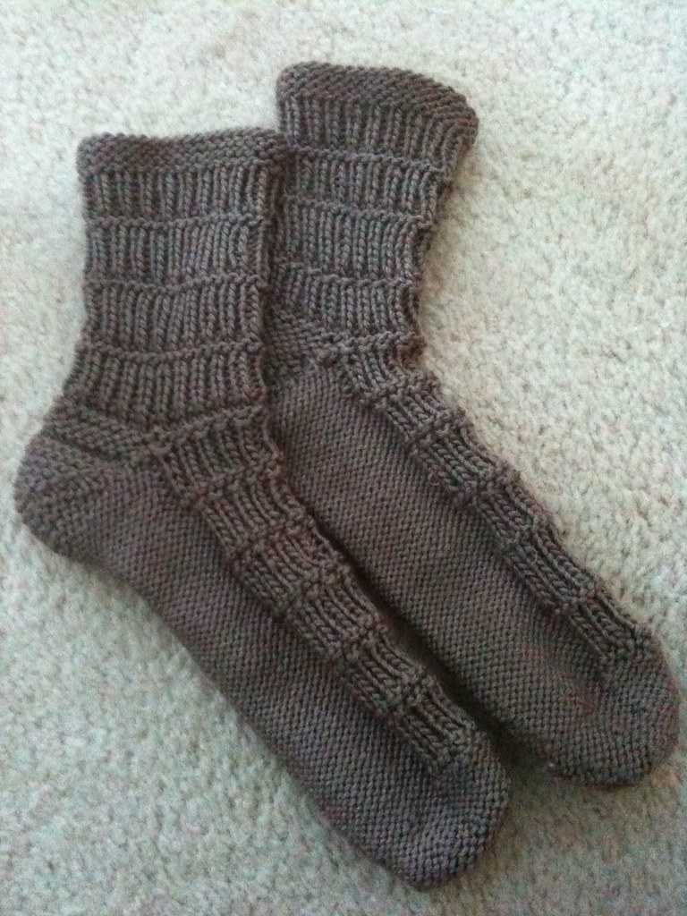 Quickie Socks 2