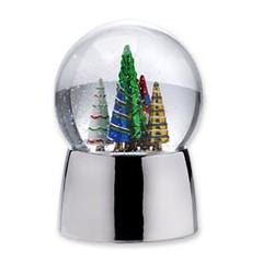 Pfaltzgraff Snow Globe