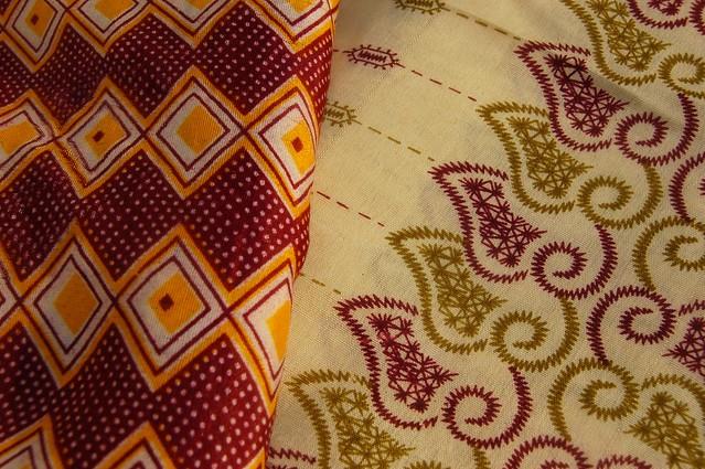 MFFO Fabrics