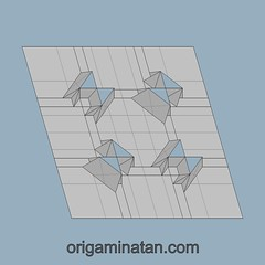Flying Forms Tessellation