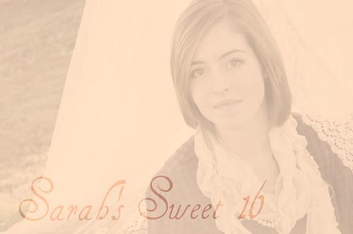 Sarah #17