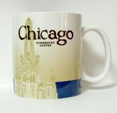Starbucks Chicago Mug Surprise from Lou