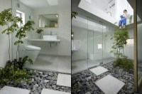 Rent to Own.ph Blog: Garden Inside a Small Japanese House ...