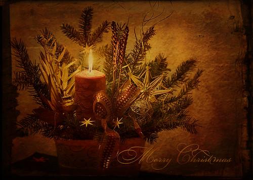 2. Advent - Merry Christmas