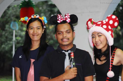 TF Kaladkarin Christmas Party 2010
