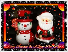 MERRY CHRISTMAS & HAPPY NEW YEAR TO ALL ALL AL...