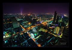 Bangkok Has You Now…