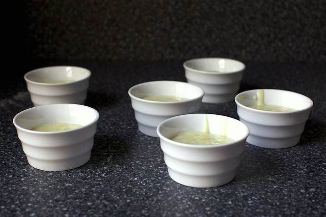 vanilla bean pudding six-pack