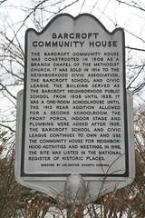 Barcroft Community House