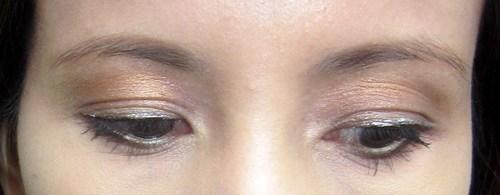 glitter eye liner