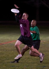 F4 Frogs defeated the G2 Gators for the Ultimate Frisbee Brigade Championship (5)