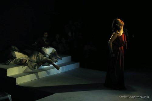 Mara Marasigan's Medea