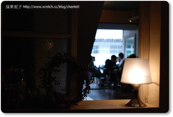 【樂飲】陽臺咖啡Balcony Cafe @ 蘋果妮子 :: 痞客邦