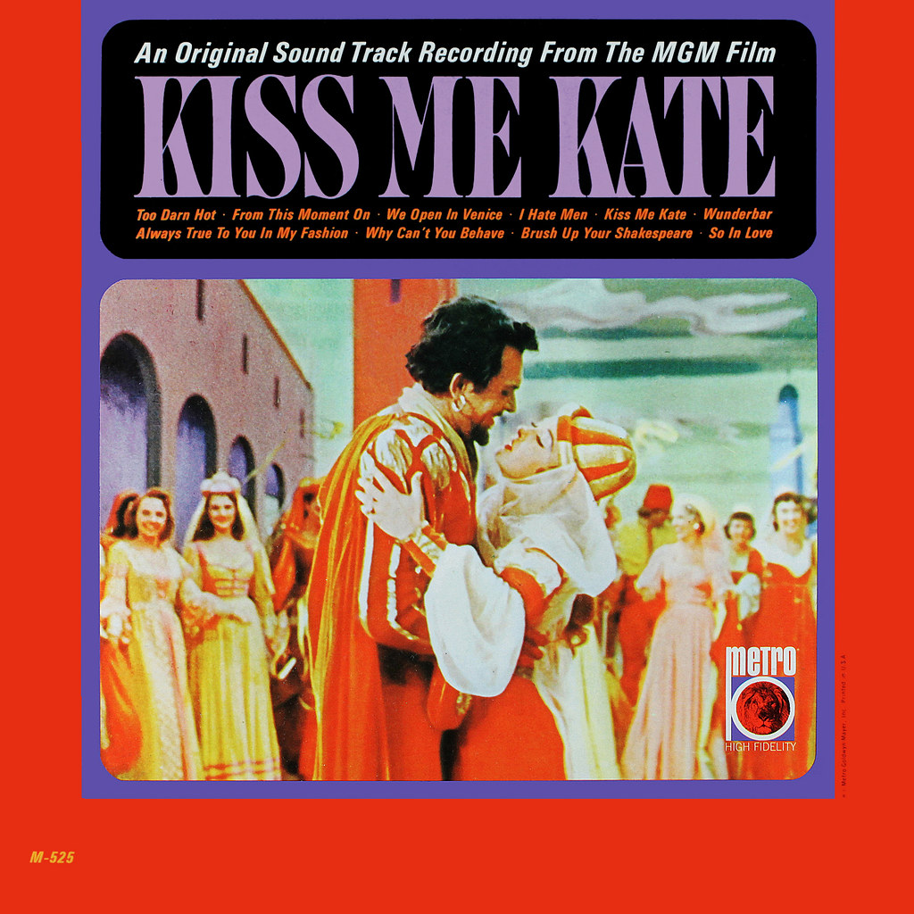 Cole Porter - Kiss Me, Kate
