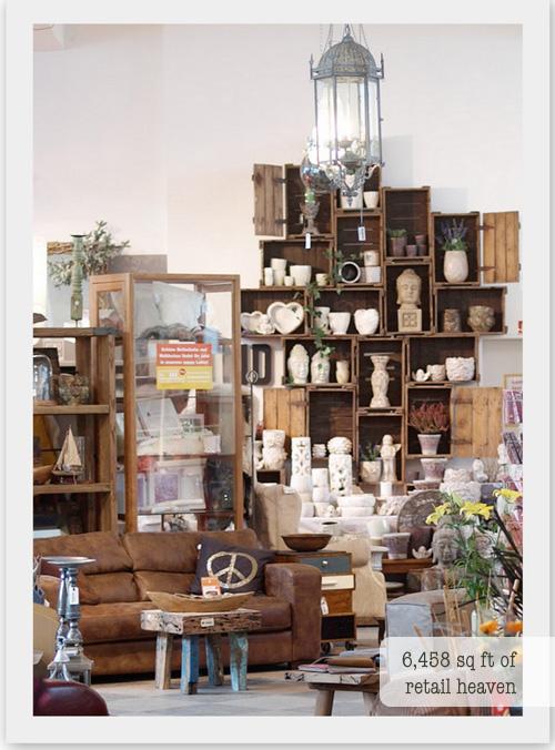 Die Wohngeschwister + Hamburg Shopping