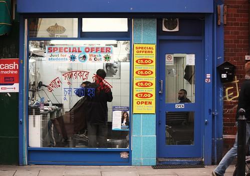Brick Lane Barber Shop