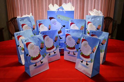 4-365 12/2/10 Twelve Days of Christmas