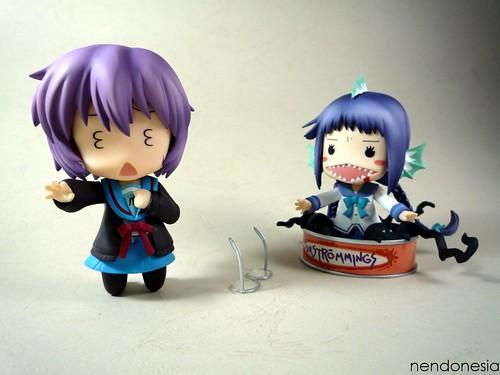 No, Tooko, don't!!! Run, Nagato, run!!!