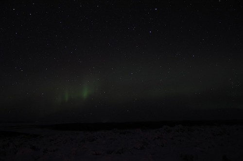Aurora Flicker