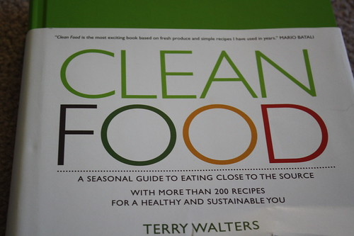 Clean Food by Terry Walters